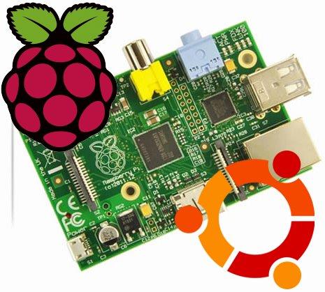 Ubuntu_Raspberry_Pi