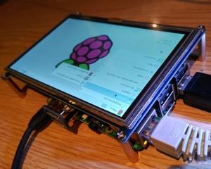 WS HDMI LCD 5 V2