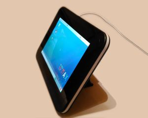 Caja RasPi LCD 7